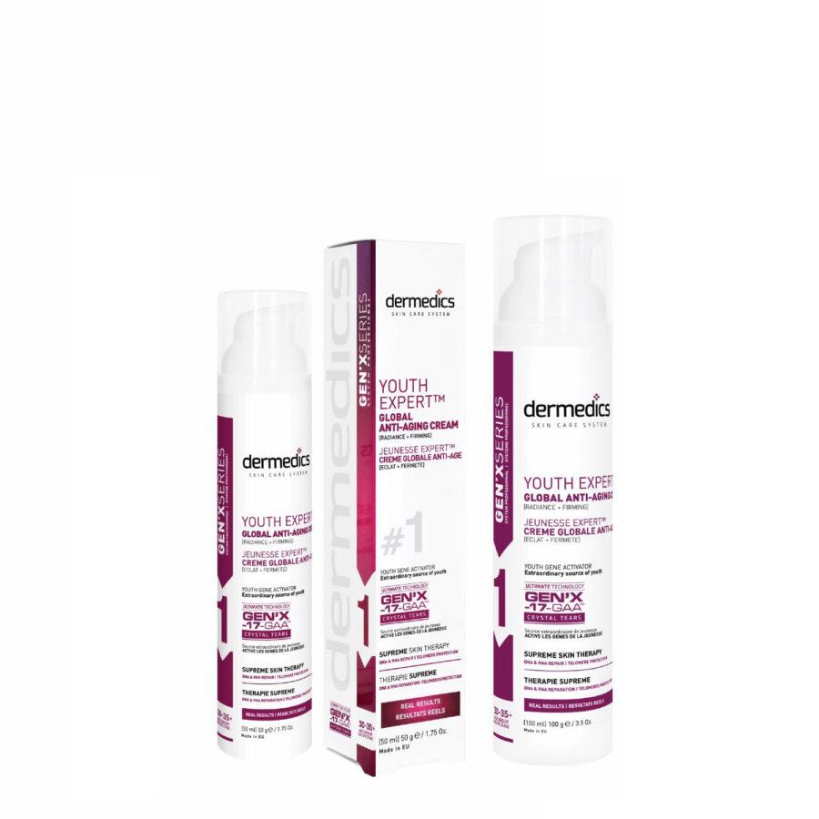 anti-aging cream - gen'x series