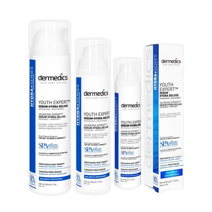 HYDRA Dermedics Serum