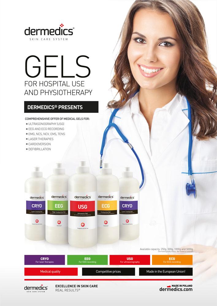 Medical Gels