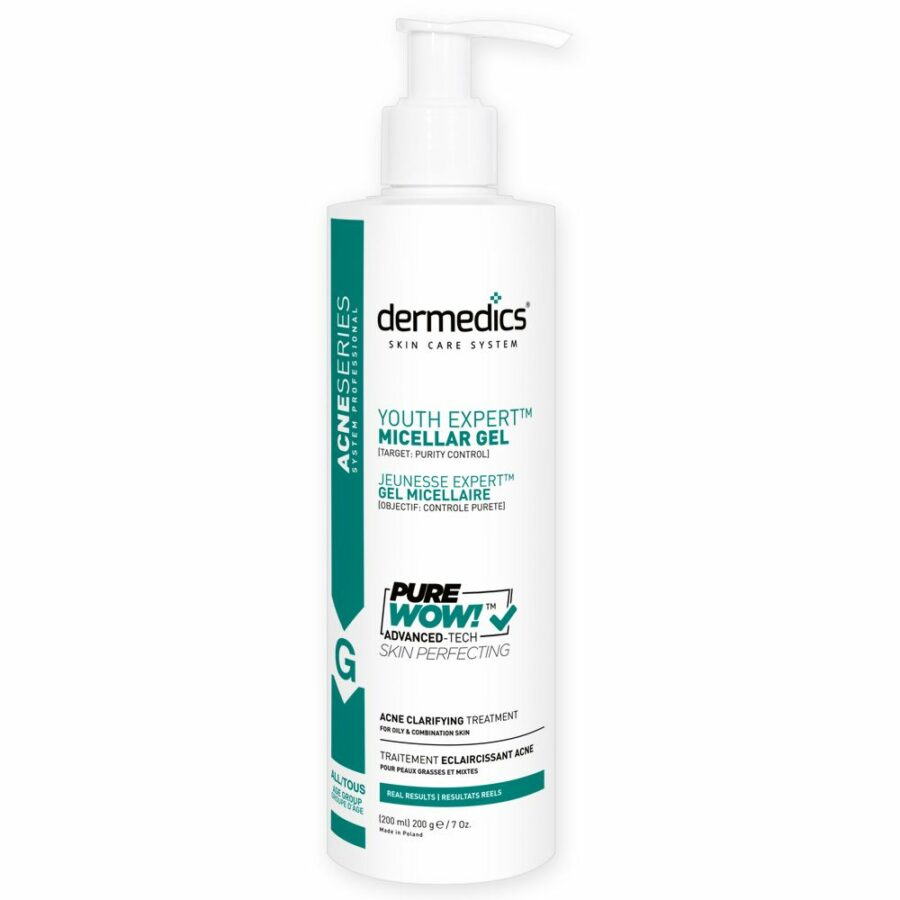 dermedics-ACNE-micellar-gel-200ml