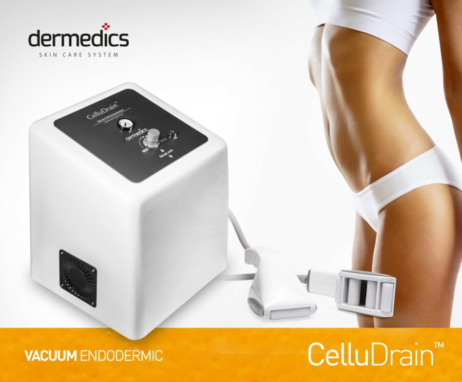 CelluDrain™ Endomassage